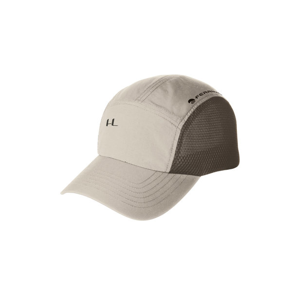 Ferrino Cap 'Air' - beige