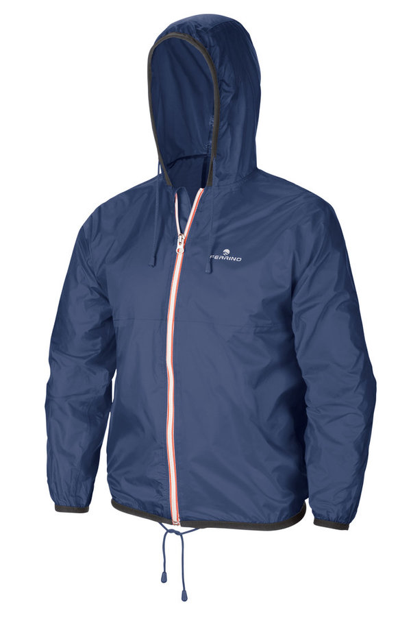 Ferrino Regenjacke 'Motion' - XL blau