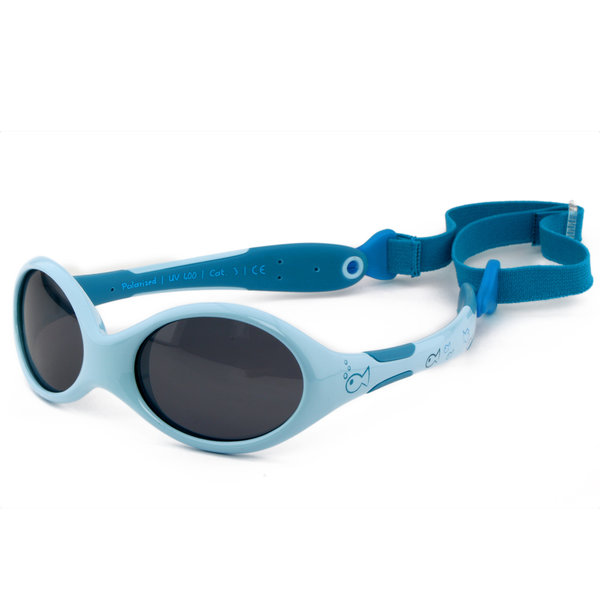 ActiveSol Sonnenbrille - 'Baby Boy' fish