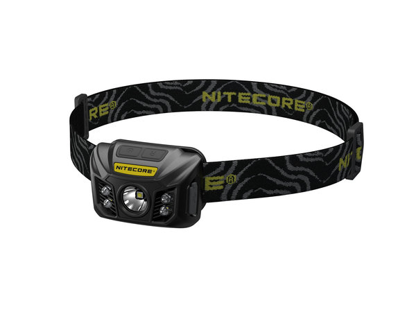 NiteCore LED Stirnlampe 'NU32'