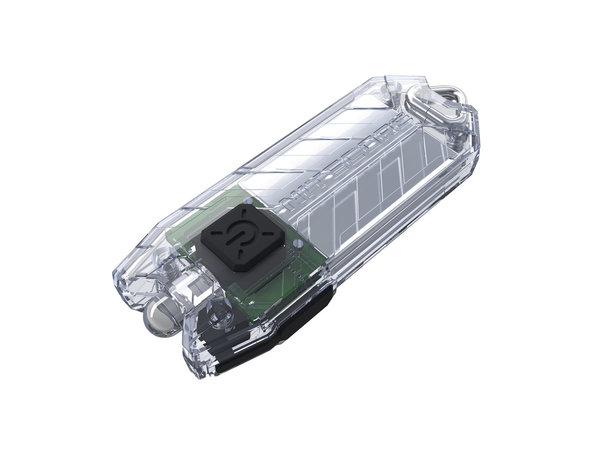 NiteCore Pocket LED 'Tube' - transparent