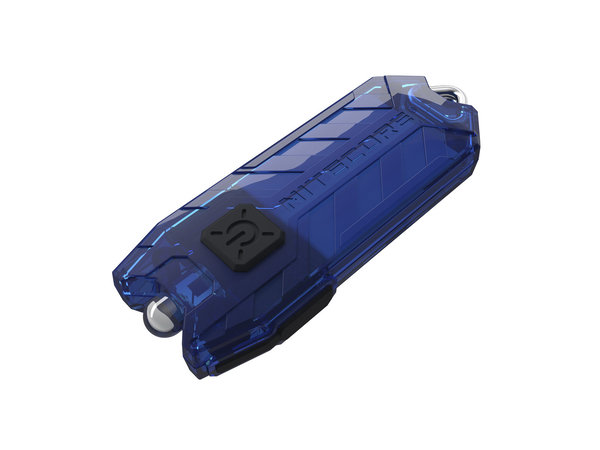 NiteCore Pocket LED 'Tube' - blau