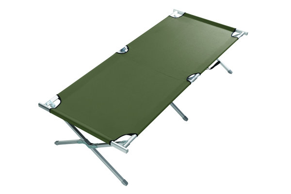 Grand Canyon 'Camping Bed' - L oliv extra strong